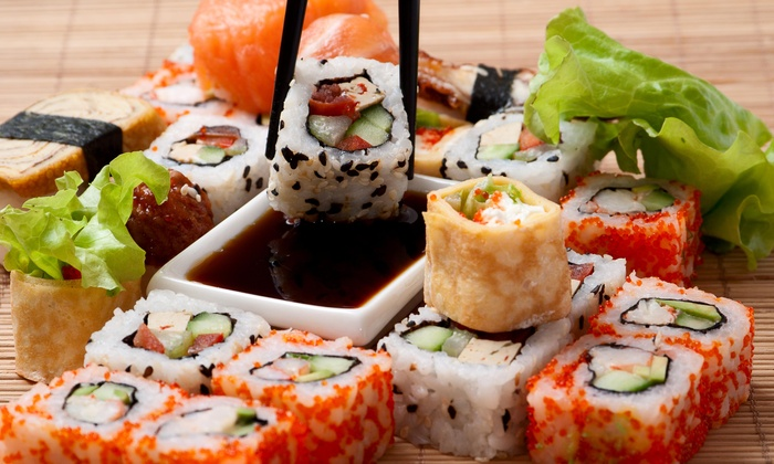 Wild Rice Sushi and Grill - Omaha: $15 for $60 Worth of Cooking Classes — Wild Rice Sushi and Grill