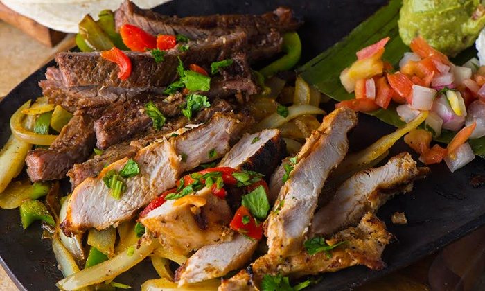 Cantina Laredo - Cantina Laredo : $37 for $50 Worth of Modern Mexican Cuisine at Cantina Laredo