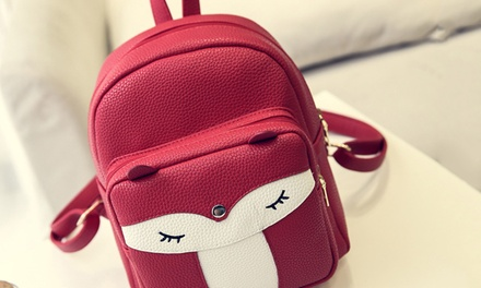 Shy Eyes Backpacks from AED 69 (Up to 68% Off)