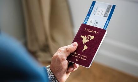 ✈Europa: 2, 3 o 4 noches en ciudad europea a elegir con vuelo de ida y vuelta desde Madrid o Barcelona para 1 persona
