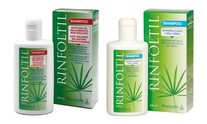 dirt cheap wholesale sales classic style Trattamenti per ricrescita capelli e rinforzo cute | Groupon ...