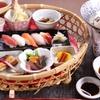 彩り花かごと鱈の湯豆腐御膳