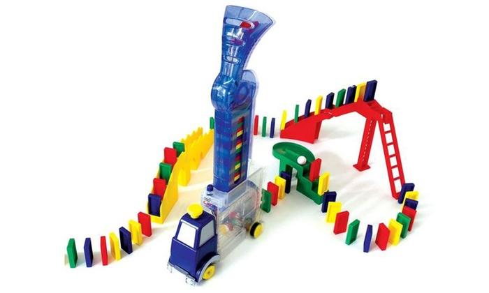 domino shuttle playset  Domino Shuttle | Groupon