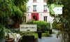 Le Quartier Bercy Square - París: Paryż: pokój comfort dla 2 osób z opcją śniadania w Le Bercy-Square