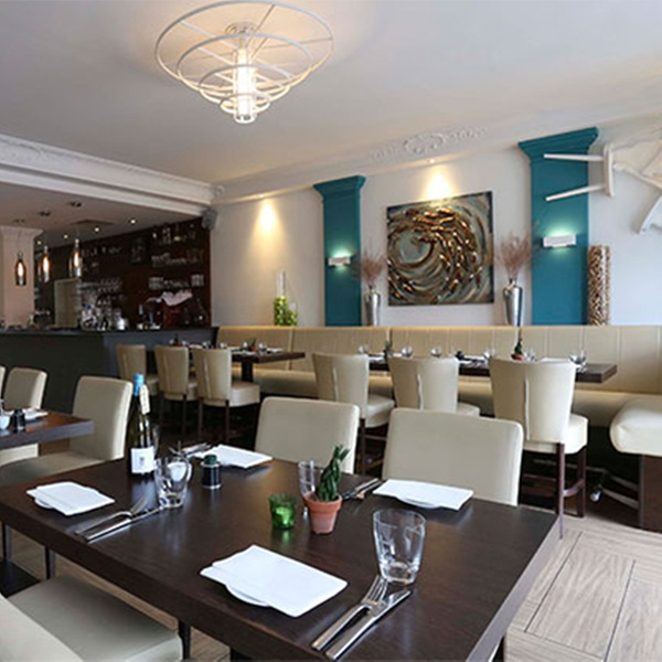 Restaurant 30 Stühle Wesseling Nrw Groupon
