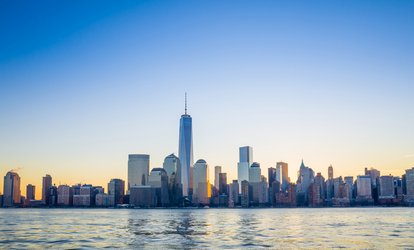 image for Admission to One World Observatory (Up to 49% Off)