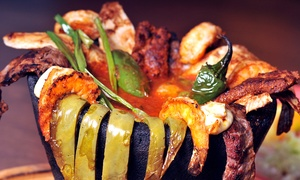 Up to 40% Off Mexican Food at Casa Fina Restaurant & Cantina