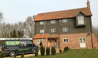 Gutter Cleaning Services with East Anglian Cleaning & Maintenance (Up to 68% Off)