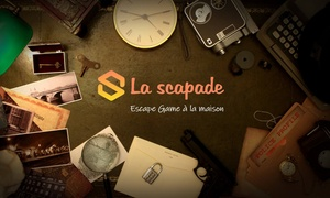 Escape Game à la maison