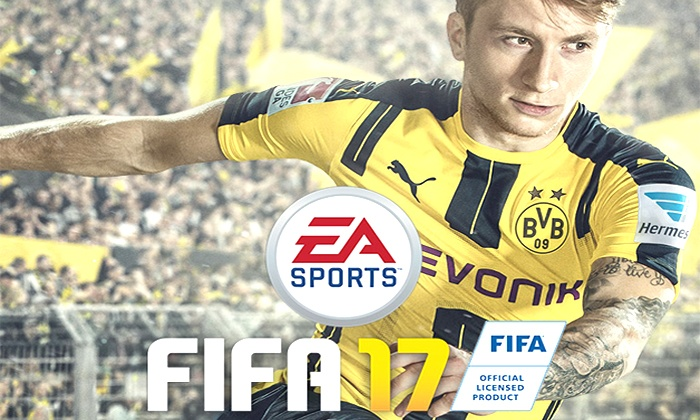 Hot Price Professional - Merchandising (IL): משחק הכדורגל הטוב בעולם FIFA 2017 חוזר עם מנוע FROSTBITE החדש והמשופר, לכל סוגי הקונוסלות, רק ב-279 ₪! משלוח חינם