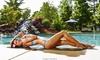 Bronze Beauty Tanning - Bay Ridge & Fort Hamilton: One Week of Unlimited Tanning at Bronze Beauty Tanning (69% Off)