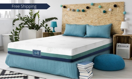 for a Dream Catcher TriFoam BambooInfused Memory Mattress Don't Pay up to $1199