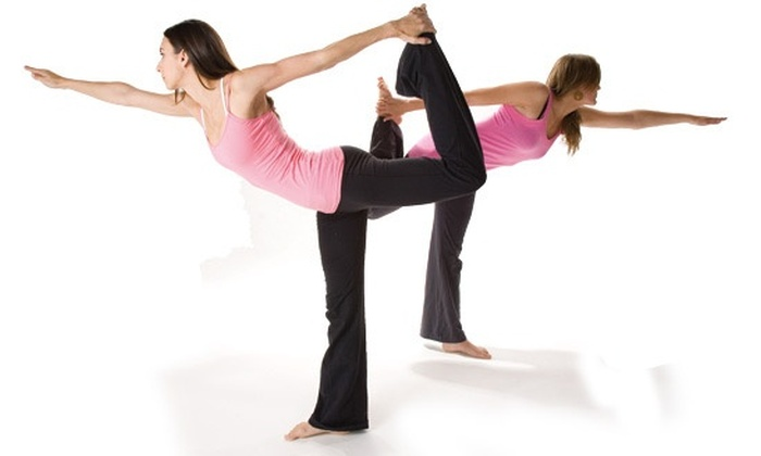 Yoga Center Of California Costa Mesa Ca Groupon