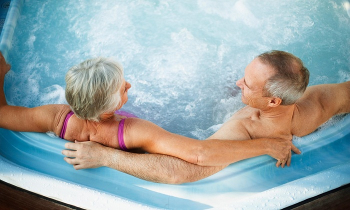 Waterfront Spa & Pool, Inc. - North River Court: $126 for $229 Worth of Pools — Waterfront Spa and Pool