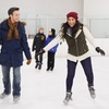 Ice-Skating Session + Skate Hire