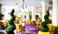 Two-Course Meal for Up to Four at The Angel Hotel Cardiff