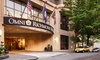 4-Star Luxury Hotel in Richmond