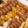 AED 50 Toward Persian Food
