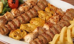 Esfahan Restaurant: AED 50 or AED 100 Toward Persian Food at Esfahan Restaurant (50% Off)