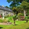 Bretagne : 1 ou 2 nuits avec apéritif gourmand et accès Spa