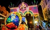 Up to 29% Off Mardi Gras Balcony Party