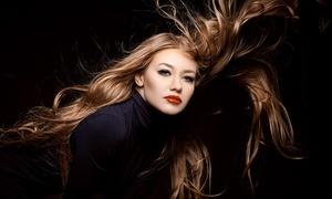 Bel'Hair Coiffure: 1 straightening Behandeling met kaviaar (met optioneel brushen) van een uur vanaf €34,99 bij Bel'Hair Coiffure
