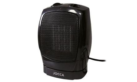 Calefactor Jocca 1500w