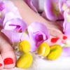 Up to 57% Off Pedicures at Polish Couture