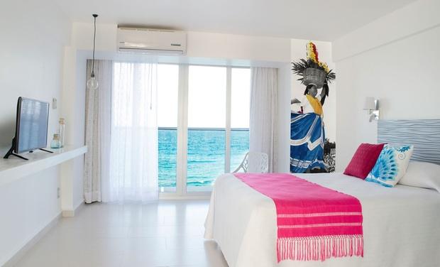 Mia Reef Isla Mujeres | Groupon