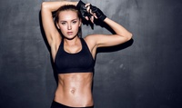 Maigrir et se muscler sans aller à la salle de sport avec le programme Slimfight dès 9,90 €