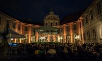 """2 Tickets für Vivaldi: """"Die vier Jahreszeiten"""" am 10. August im Brunnenhof der Residenz München (bis zu 41% sparen)"""