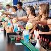 50% Off Bartending / Cocktail