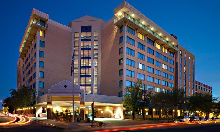 Tucson Hotel near UA