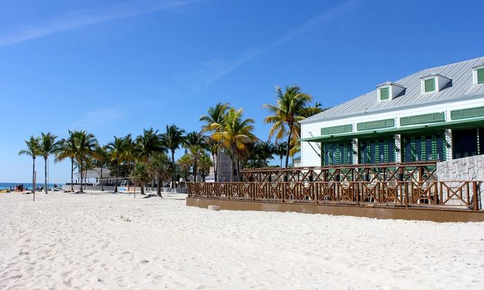 Memories Grand Bahama Beach