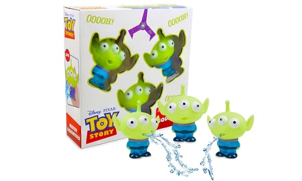 Sambro Toy Story Water Squirters