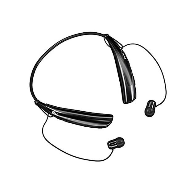 8e8a0671345 LG Tone Pro Bluetooth Headset