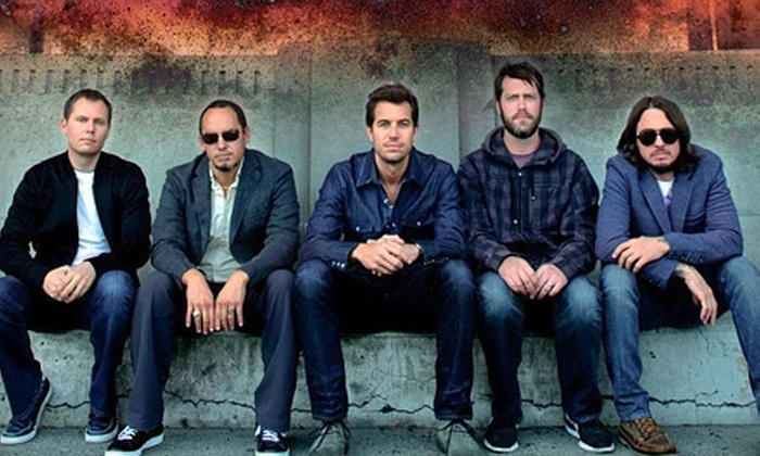 311 with Cypress Hill and G. Love & Special Sauce - FirstMerit Bank Pavilion at Northerly Island: $32.40 to See 311, Cypress Hill, and G Love & Special Sauce Unity Tour 2013 on July 3 at 6:35 p.m. (Up to $57.85 Value)