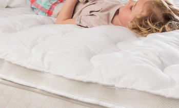 Silentnight Mattress Topper