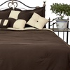 3- or 4-Piece Reversible Comforter Set