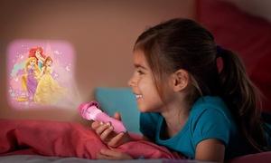 Lampe led Disney projection 2 en 1