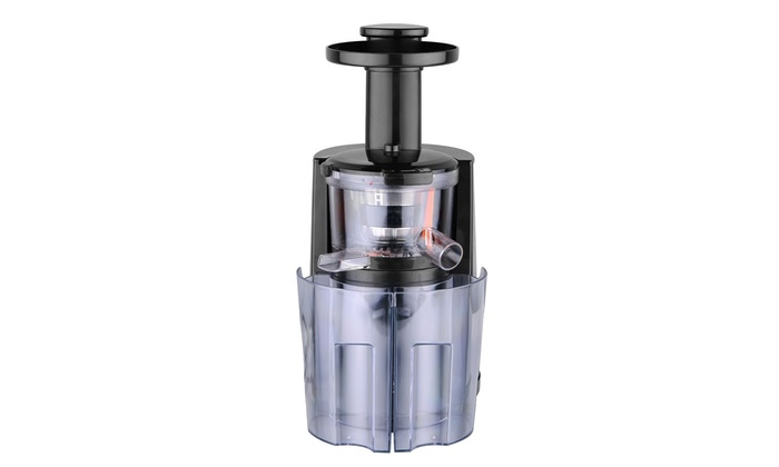 Slow Juicer Groupon : Chef s Star Slow Juicer Groupon Goods