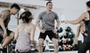 Up to 84% Off 21-Day Weight Loss Challenge at The Ark Fit