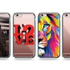 iPhone 6, 6s, 6 Plus, 7, and 7 Plus Phone Cases (Up to 61% Off)