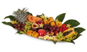 טרופרי: מגוון מגשים וסלסילות פירות מפנקים מחנות טרופרי הידועה ברמת גן, החל מ-99 ₪ בלבד! ניתן לאיסוף עצמי או במשלוח