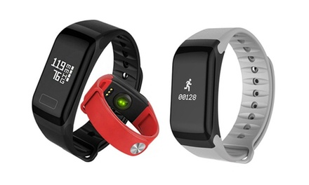 $27.95 for an F1 Smart Bracelet Fitness Tracker