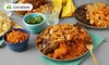"""Menu traiteur """"cuisine africaine"""" à emporter"""