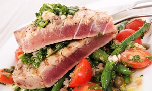 L'Alto: Menu Alto  pour 2, 4 ou 6 convives dès 49 € au restaurant L'Alto