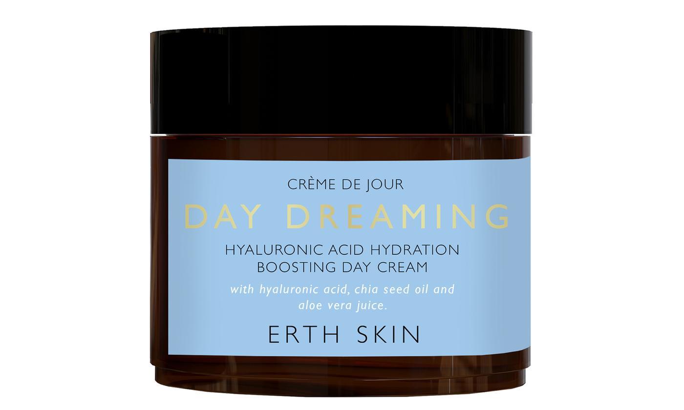 Hyaluronic Acid Hydration Day Cream