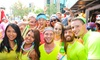 Up to 72% Off Admission to The Bright and Pint Bar Crawl
