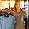 40% Off Apparel and Running Equipment